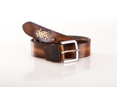 Cinturón Liso o Troquelado