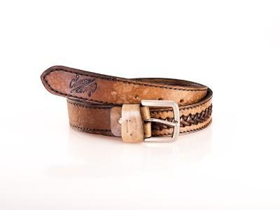 Cinturón Costura